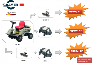 cramer-tourno-pick-up-4wd-angebot